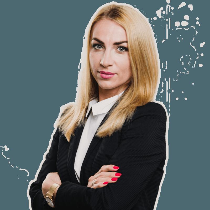 Iwona Kęsik-Sójka