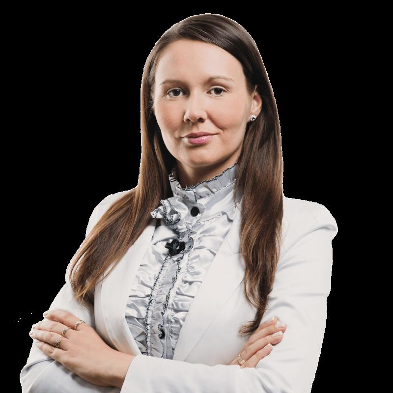 Natalia Sankowska-Marek
