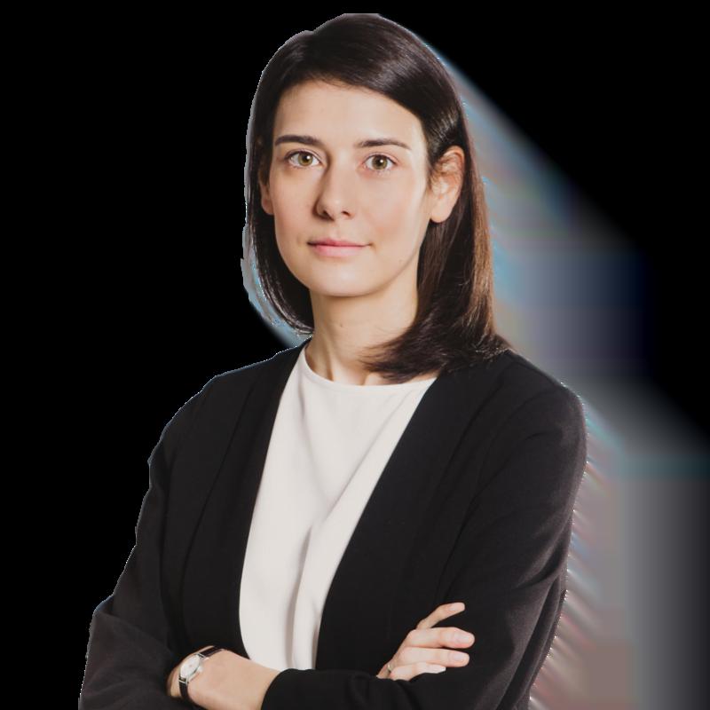 Anna Młyńska-Rakowicz
